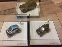 Renault модели