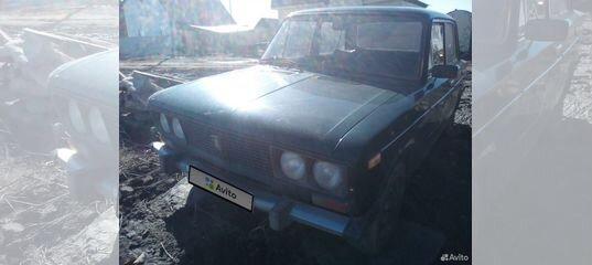 ВАЗ 2106, 1998 купить в Курганской области | Автомобили | Авито
