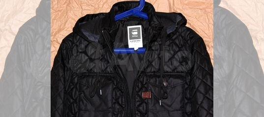 cae12d65afe4 Дизайнерская куртка от G Star RAW оригинал новая купить в Москве на Avito —  Объявления на сайте Авито