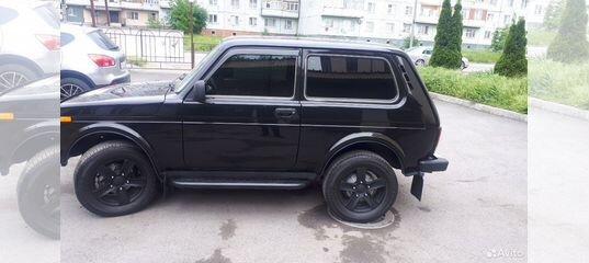 LADA 4x4 (Нива), 2016 купить в Северной Осетии | Автомобили | Авито