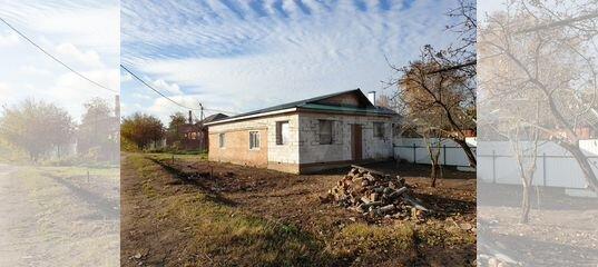 Дом 60 м² на участке 9 сот. в Московской области | Недвижимость | Авито