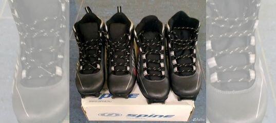 Продам лыжные ботинки б у под крепления NNN купить в Свердловской области  на Avito — Объявления на сайте Авито 7e8cc27e1bb