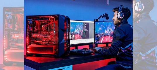 Онлайн игры. Игровые сервера. IT-бизнес купить в Краснодарском крае | Для бизнеса | Авито