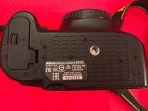 Фотоаппарат Nikon D 5200 и объектив Ростест — Фототехника в Москве