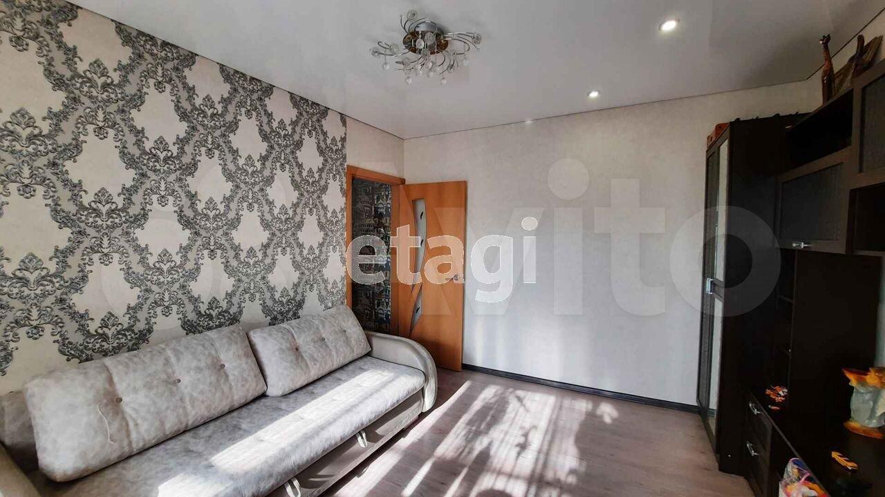 2-rums-lägenhet, 51.1 m2, 5/9 golvet.