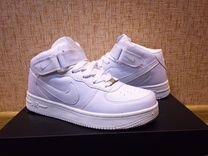 87385e2f Nike Air Force 1 Mid - Купить одежду и обувь в России на Avito