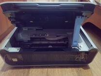 Принтер, сканер, копир (мфу Canon MP170)