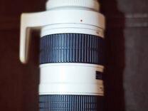 Canon EF 70-200mm f/2.8L USM