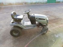 Садовый трактор craftsman LTS 2000