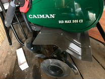 Культиватор бензиновый Caiman