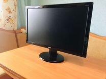 Монитор BenQ 24 GW2450HM — Товары для компьютера в Воронеже