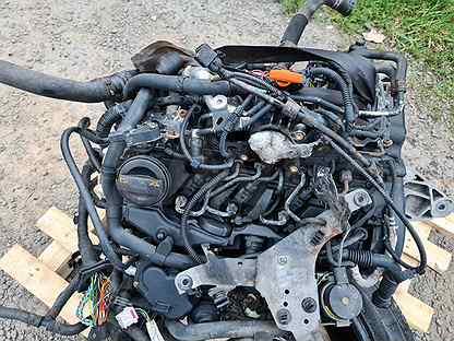 Фольксваген транспортер т5 двс мотор для конвейера цена