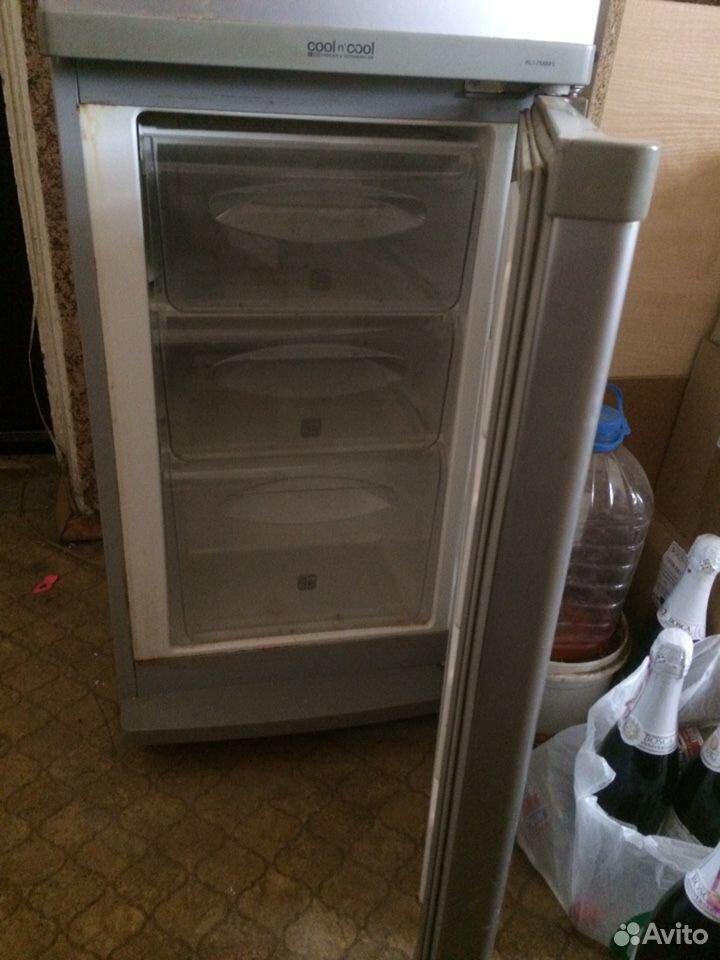 Холодильник Samsung рл 17 хорошее состояние  89092980139 купить 3