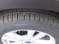 Комплект орикинальных колёс для Ford Kuga