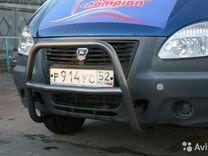 Кенгуринг газ 3302