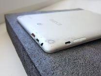 Разбитый планшет exeq