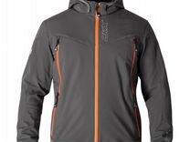 Куртка-виндстопер CKX Carbon