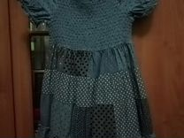 Платье трикотажное Lindex