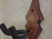 Настенный кронштейн для гитары, укулеле