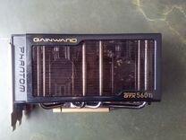GTX 560Ti Phantom 2Gb