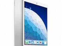 Apple iPad Air 10.5-2019 Wi-Fi 256G-Silver