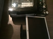 Компьютер монитор мышь принтер