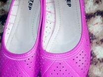 Обувь пакетом 38 размер
