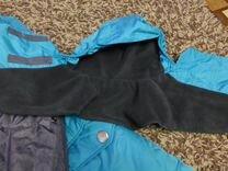 Продам зимнюю слингокуртку I love mam 44 размер