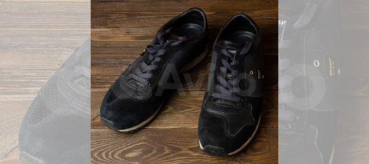 Кроссовки Blauer оригинал купить в Омской области с доставкой | Личные вещи | Авито