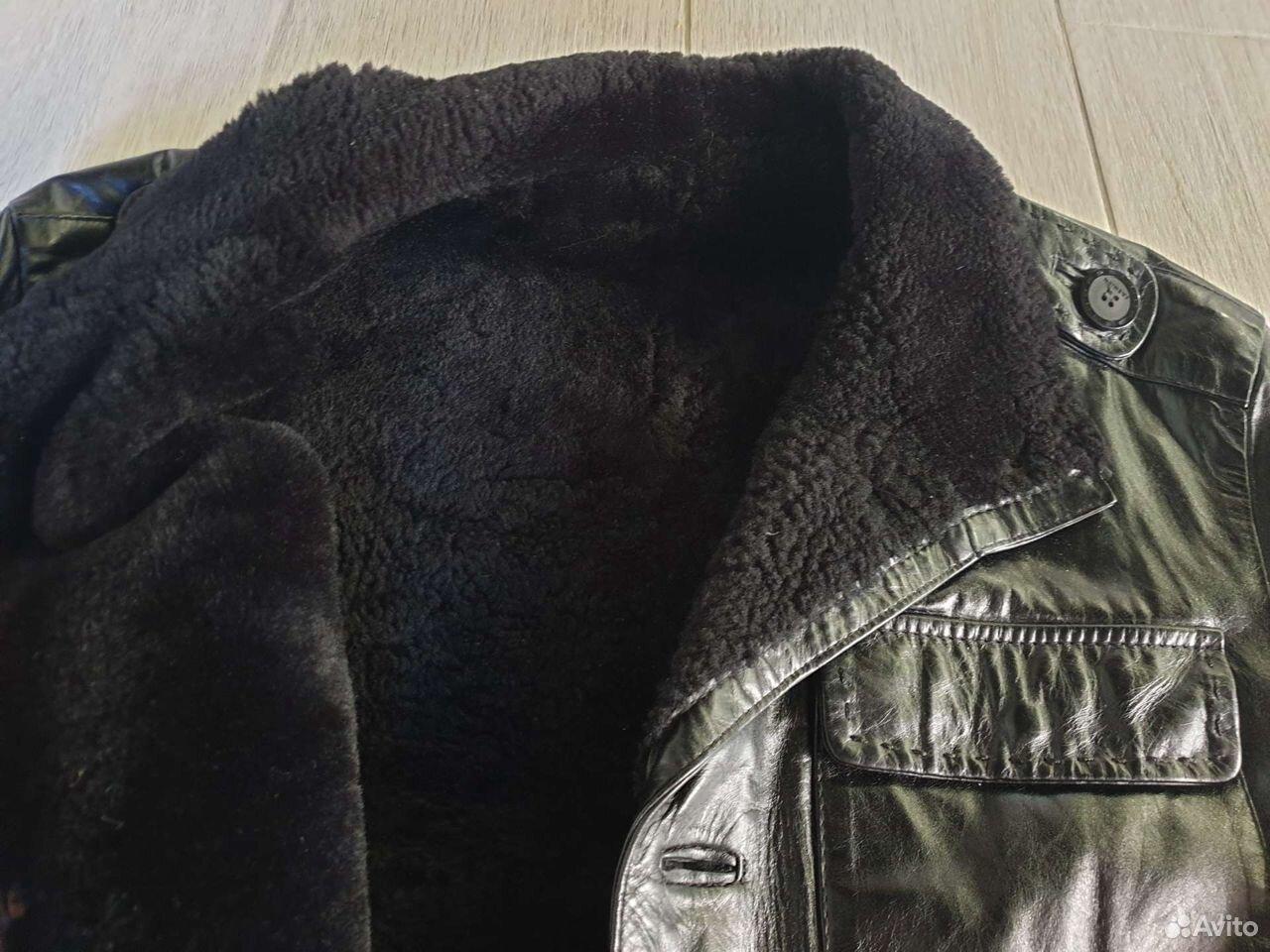 Куртка мужская зимняя  89171138717 купить 3