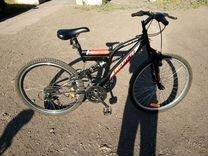 Скоростной велосипед actico