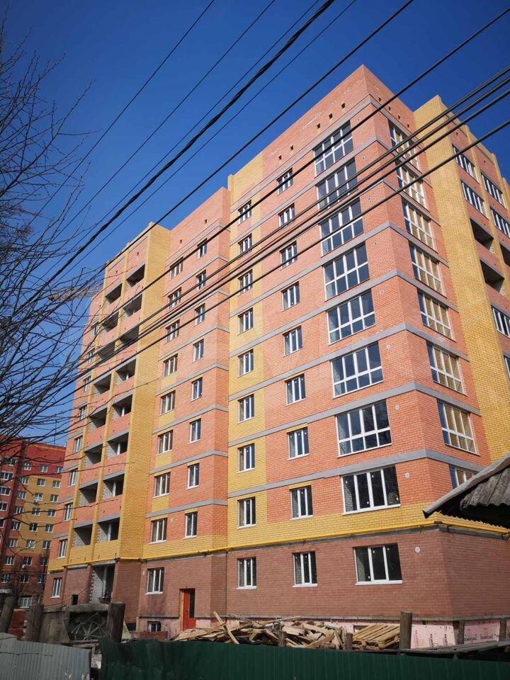 1-к квартира, 39.2 м², 7/9 эт.  89278826910 купить 2