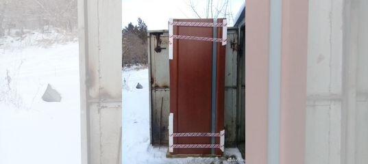 Межкомнатные двери (натуральный шпон)