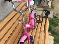 Детский велосипед 12 R