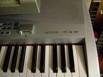 Цифровое пианино синтезатор