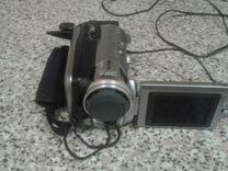 Видеокамера JVC everio 20Gb