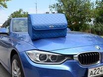 Органайзер синий BMW M-power