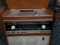 Радиола ригонда 1967 — Аудио и видео в Челябинске