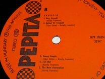 LP Scorpio,1980