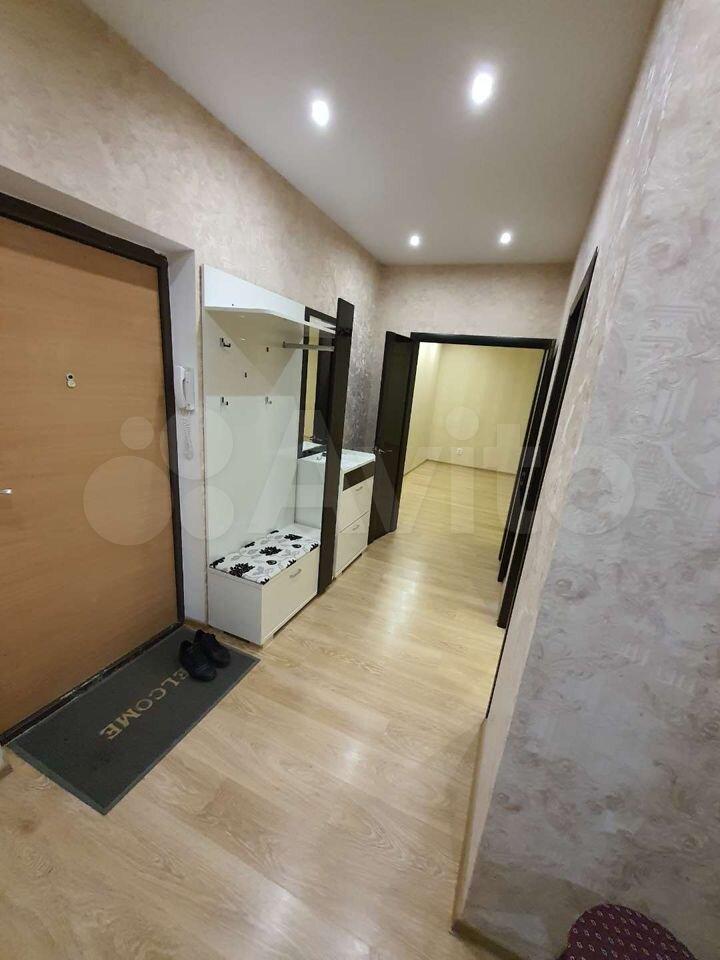 2-к квартира, 63.2 м², 5/7 эт.  89615464960 купить 2