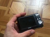 Фотоаппарат Fujifilm A100