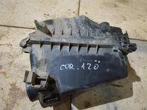 Корпус воздушного фильтра дмрв Corolla 120