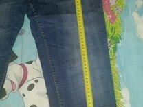 Шорты джинсовые — Одежда, обувь, аксессуары в Москве