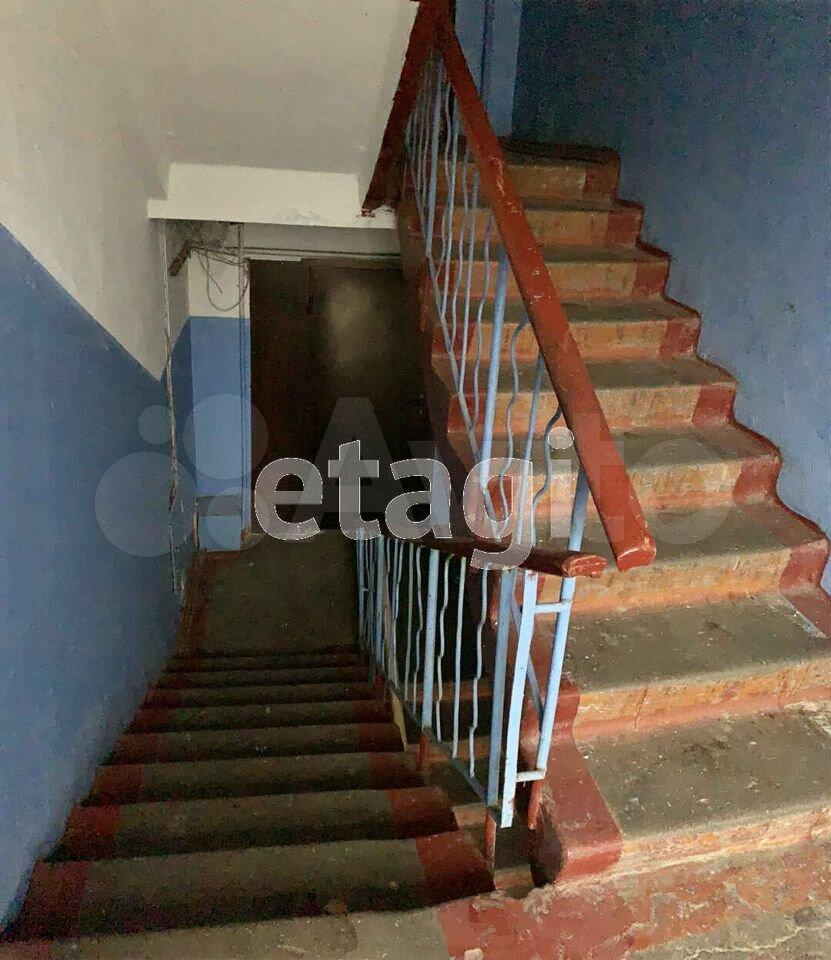 Комната 18.5 м² в 1-к, 3/5 эт.  89121704238 купить 6