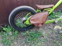 Вело чоппер