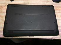 Ноутбук HP 17-y021ur