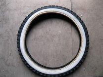 Покрышка для детского велосипеда (57-305) 16х2,125