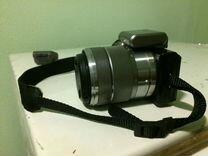 Фотоаппарат Sony nex-5