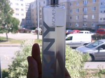 Dkny Energizing Woman edp остаток от 50 ml