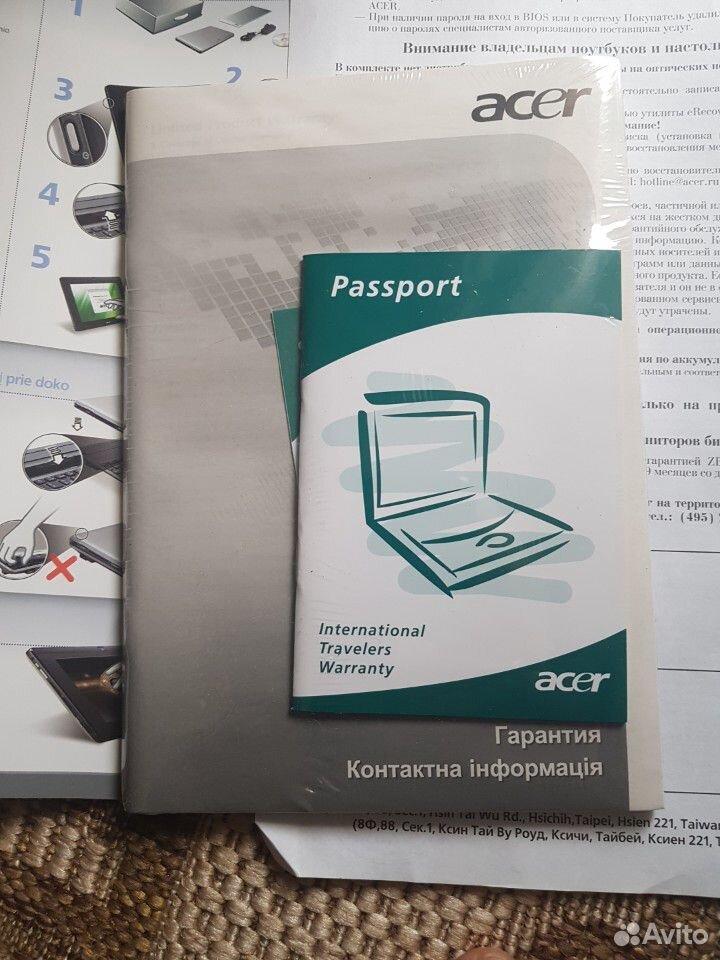 Acer  89123919594 купить 7